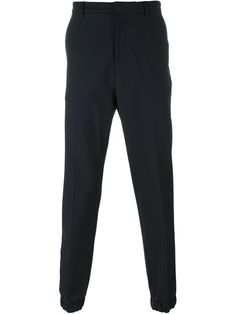KENZO tapered trousers. #kenzo #cloth #trousers