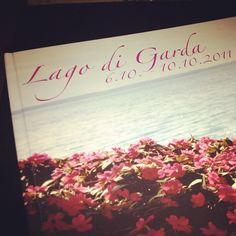 Gardasee #Fotobuch Beispiel von asterisquebysassi.