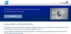 Maximizing Amex Ameriprise Platinum Perks & Benefits (American Express Plat Charge Card) - http://therewardboss.com/maximizing-amex-ameriprise-platinum-perks-benefits-american-express-plat-charge-card/