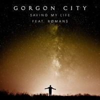 Saving My Life ft. ROMANS by Gorgon City on SoundCloud