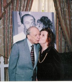Barney and Thelma Lou how sweet is this? brings tear to my eyes....memories