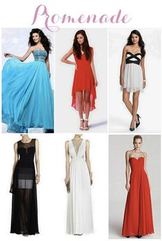 All about Prom style for 2013: Dress, hair, and nails.  Linen, Lace, & Love: Will You Go To Prom With Us? #prom #dress #hair #nails