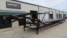 21 Best Infinity Trailers Products Images Car Hauler Trailer