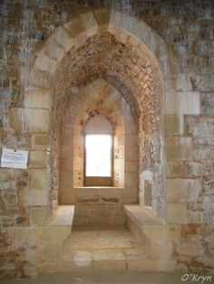 Guedelon Castle 21 by MaxOKryn on DeviantArt