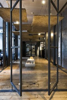acoustic 4M Office - Picture gallery