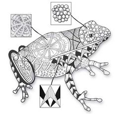 Tangle with Zen Certified Zentangle Classes • Private and Group Workshops • Corporate Team Building • Art Therapy in cleveland columbus ohio new york pittsburgh seattle by Ellen Darby, certified Zentangle Instructor