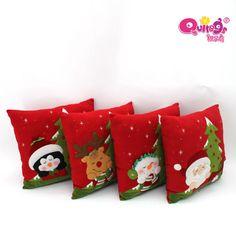 Blue Christmas Decor, Snowman Christmas Decorations, Christmas China, Christmas Towels, Christmas Cushions, Christmas Sewing, Christmas Pillow, Christmas Snowman, Diy Christmas Gifts