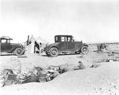 Imperial Valley. April 1935. Dorothea Lange.