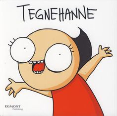 "#WomensHistoryMonth#WomensHistoryMonth Hanne Sigbjørnsen ( http://ift.tt/2n5yK3p ) Hanne Monge Sigbjørnsen (born 1989) is a Norwegian cartoonist blogger and nurse under the pseudonym ""Tegnehanne"". Her Tegnehanne blog has received acclaim by media outlets and awards. Sigbjørnsen started her blog in 2010. Her blog features comic strips about the character Tegnehanne in events mainly inspired by real events. Her blog's genre is described by the website Sykepleien as ""a cross between a comic and…"