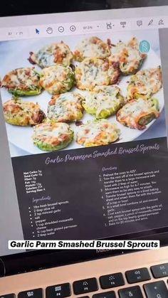 Healthy Diet Recipes, Low Carb Recipes, New Recipes, Vegetarian Recipes, Healthy Eating, Healthy Dinners, Healthy Food, Dinner Sides, Diet Recipes