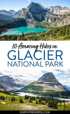 Glacier National Park Montana, Glacier Park, Yellowstone National Park, West Glacier Montana, Glacier National Park Camping, Waterton Lakes National Park, Yellowstone Vacation, Parks, Buenos Aires