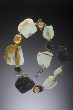 Hughes-Bosca Jewelry   Necklaces