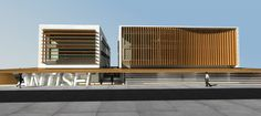 Antisel Office Building In Pylaia - Thessaloniki
