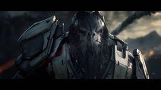 """I Know You"" - The White Buffalo (Halo Wars 2 Trailer Music)"