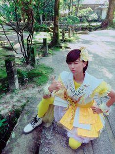 ももいろクローバーZ 百田夏菜子『昨日のたまさん、こないだのたまさん』