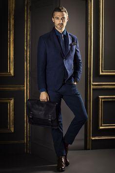 Massimo Dutti September Lookbook for Men. Fall Winter 2013 Collection. www.massimodutti.com