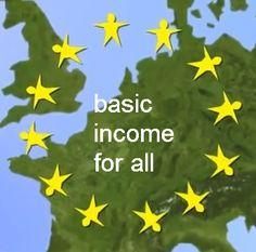 Basisinkomen en Genationaliseerde Hulpbronnen/Middelen