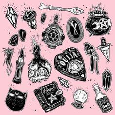 Картинки через We Heart It https://weheartit.com/entry/165358841/via/2185189 #blackandwhite #blackcat #blancoynegro #bruja #calavera #candles #cat #cauldron #crystalball #gato #goth #ouija #pink #potion #rune #skull #velas #witch #witchcraft #wicca #gotica #gatonegro #brujeria #runa #pocion #caldero #hechicería #shadowsbook #librodelassombras