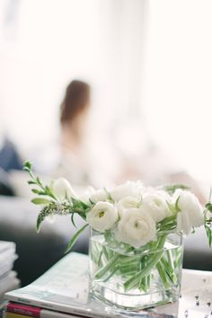Flowers for your home: http://www.stylemepretty.com/vault/search/images/ranunuclus