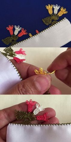 Needle Lace, Needlework, Elsa, Diy And Crafts, Jewelry, Moda Emo, Create, Moda Masculina, Tutorials