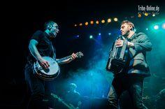 Konzertbericht: Dropkick Murphy's 13.02. Rothaus Arena, FR - Tribe Online
