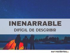 Dificil de describir Weird Words, Rare Words, New Words, Cool Words, Idioms And Meanings, Polish Words, Smile Word, Words Quotes, Sayings