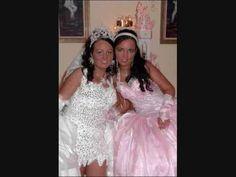 ▶ Westside Galway Travellers - YouTube Romanichal Gypsy, My Big Fat Gypsy Wedding, Prom Dresses, Formal Dresses, Communion, Youtube, Fashion, Dresses For Formal, Moda