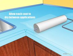 Everything About New Kitchen Countertops Do It Yourself