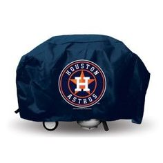Now available in our store Houston Astros ML.... Check it out here! http://everythinglicensed.com/products/houston-astros-mlb-deluxe-barbecue-grill-cover