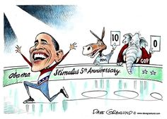 Anniversary of Obama's stimulus package. http://www.uticaod.com/article/20140219/NEWS/140219101/2011/OPINION