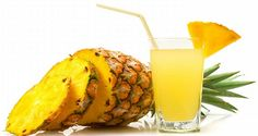 Do you Want to Lose Weight Fast Do it With Pineapple