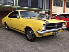 Bringing you the best in classic muscle cars and other exceptional automobiles Australian Muscle Cars, Aussie Muscle Cars, Best Muscle Cars, American Muscle Cars, Holden Monaro, Old Classic Cars, Chevelle Ss, Kustom Kulture, Hot Cars