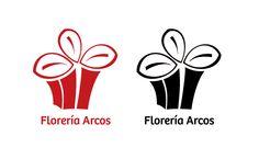 Identidad Corporativa - Florería Arcos