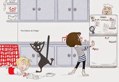 Picture Book Ninja!: The 2014 Picture Book Oscars