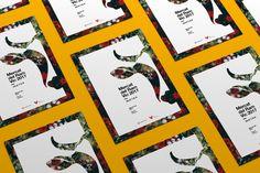 ラインや余白の活用法が素晴らしいポスターデザイン制作例   海外デザイナーの制作例紹介   ASOBO DESIGN™