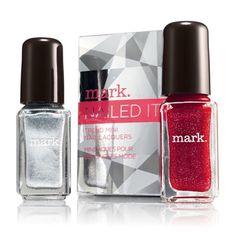 #shiny #nails #manimonday