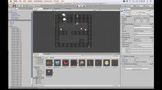 23- Unity 2D|| Build level بناء مرحلة http://ift.tt/2s6fiXL