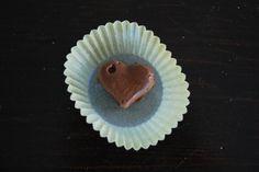 Cuori di cioccolato. Da incartare e regalare a chi si ama.