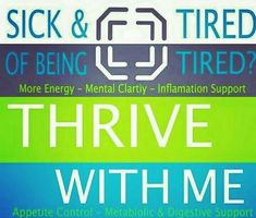 Sick and tired of being sick and tired. carinhoober.le-vel.com