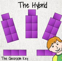 The Hybrid, everyone faces the front of the room and it provides great walking room. My favorite!   11 Desk Arrangements for your Best Classroom Yet