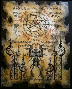 EL  signo  de los Antiguos