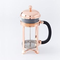 Bodum Copper French Press