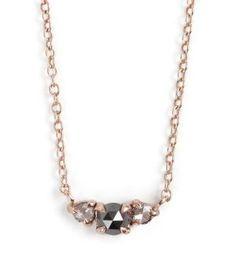 Maleficent Necklace. I adore CatbirdNYC jewelry.