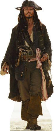 Jack Sparrow / Si te amare platonico de mi vida ♥