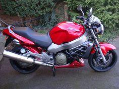 CB1100Sf X11 -  Red 2