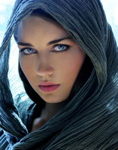 These eyes #eyes #women #beautiful