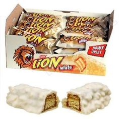 Home & Garden 3 Bars To Produce An Effect Toward Clear Vision Nestle Lion Chocolate Bars Other Candy, Gum & Chocolate