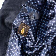 ZILLI スーツ #zilli