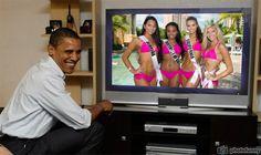 MISS TEEN USA 2015 CANDIDATAS TRAJE DE BAÑO EN VIVO BARACK OBAMA