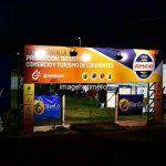 Se inauguró la Expo APICC 2016 en el predio de Tekové Poti